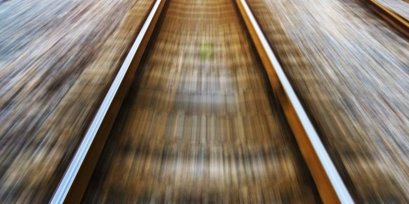 Kim Bolsover   Life on Track