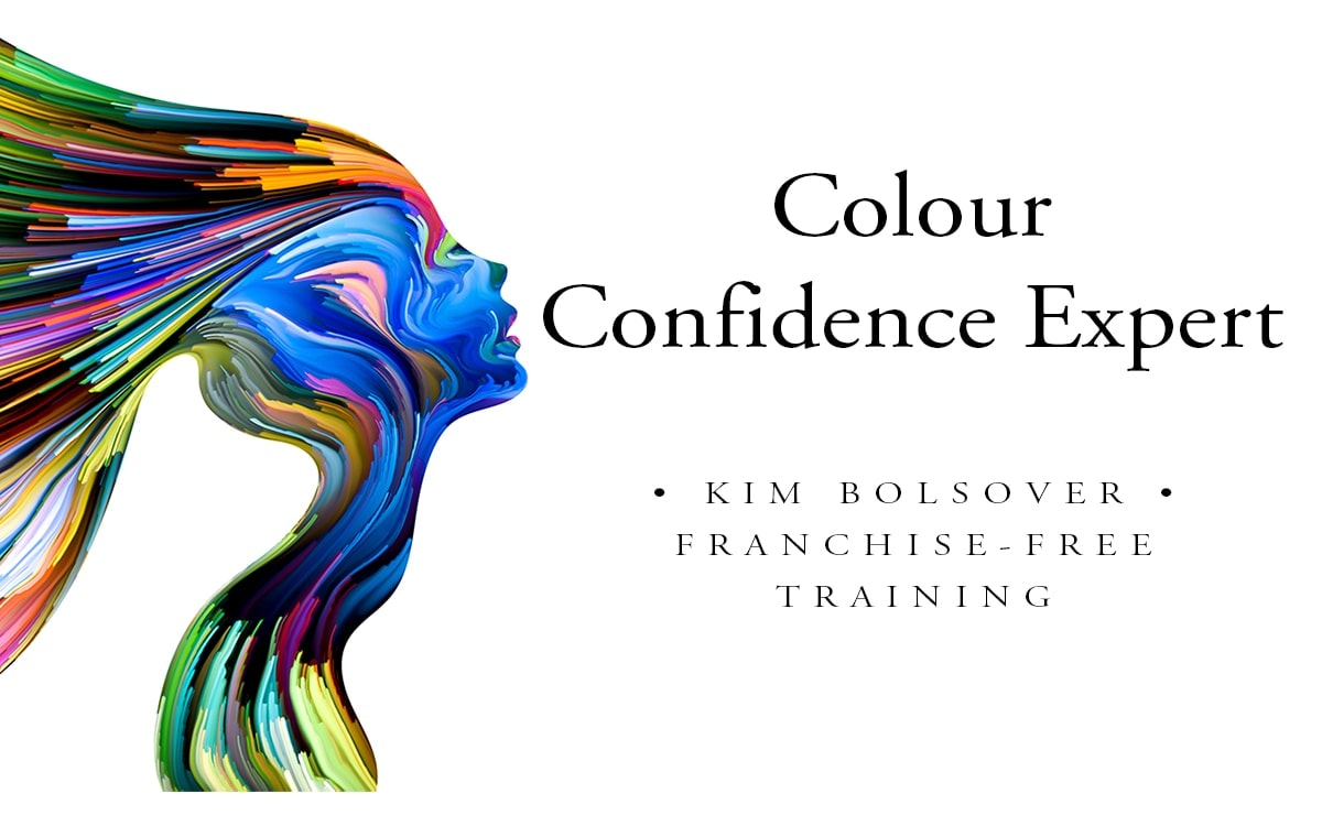 colour analysis confidence expert